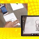 第141回「青春高校 3年C組 月曜日」担任:メイプル超合金 パラデル漫画家の本多修が使用アプリや描き方をレクチャー