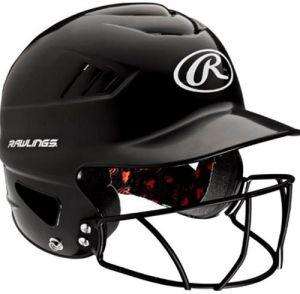 フェースガード付きヘルメット(Cフラップ)の歴史について アマチュア野球では使用できない?