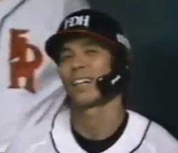 日本プロ野球界で着用者急増中のフェーススガード付きヘルメット。あの名称や歴史について。1999年9月25日のダイエー秋山幸二