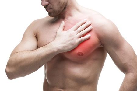 筋肉 痛 治ら ない
