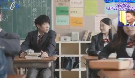 第176回「青春高校 3年C組 月曜日」担任:メイプル超合金 生徒のミニドラマ風個人PVを映像化!