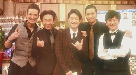 TOKIOカケルで芸能活動引退の滝沢秀明にTOKIOのメンバーは最後に何を語った?全文公開