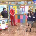 第203回「青春高校 3年C組 月曜日」担任:メイプル超合金 進路相談ウィークで個人面談VTRをチェック。今日は笑える事件編