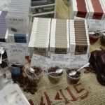Craft Chocolate Market 2019 The Fleming House 1月19日 サンニコラ