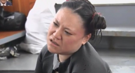 「イッテQ遠泳部第3弾」女芸人SP!船酔いがさらに悪化しておぞましい表情のバービー