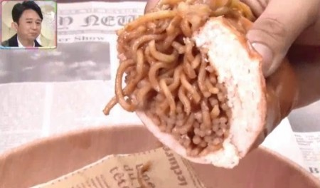 かりそめ天国で発表された東京の美味しい総菜パンランキングトップ10とは?第6位「三陽屋」焼きそばパンのみずみずしさにマツコ感動