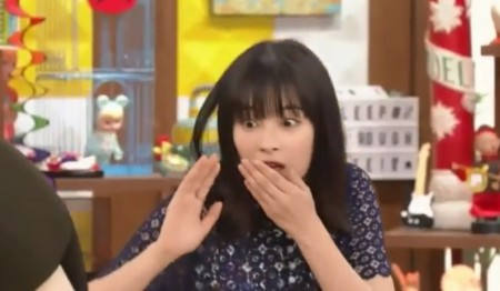 第48回 GW拡大 NHK「チコちゃんに叱られる!なつぞらコラボSP」1人で2問正解と快挙達成の広瀬すず チコった時の広瀬すずの表情