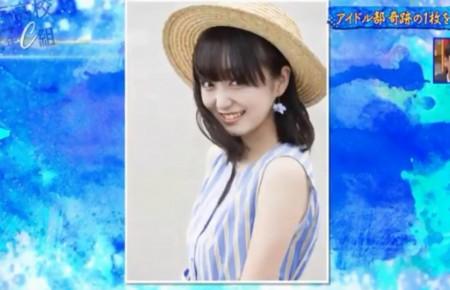 青春高校3年C組 アイドル部 めーな 日比野芽奈の奇跡の一枚04
