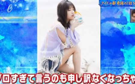 青春高校3年C組 アイドル部 もっちー 持田優奈の奇跡の一枚04