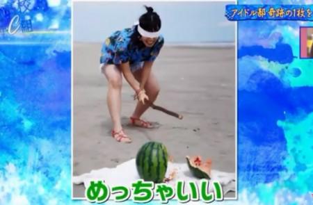 青春高校3年C組 アイドル部 女鹿ちゃん 女鹿椰子の奇跡の一枚03