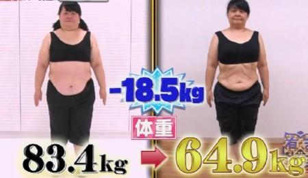 有吉ゼミで紹介された武田真治の筋肉ダイエット&筋肉リズム体操のやり方完全ガイド 斉藤こず恵が3ヶ月でマイナス18kgのダイエットに成功