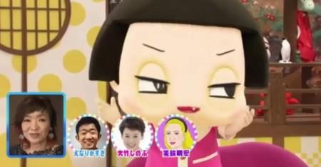 第63回 NHK「チコちゃんに叱られる!」月にうさぎがいるのはなぜ?コクの正体とは?まんがインド昔ばなしのキャスティング