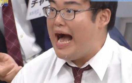 第385回「青春高校3年C組 木曜日」レモン3個早食いで佐藤のアピール顔w
