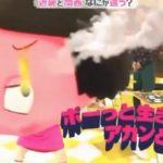 第66回 NHK「チコちゃんに叱られる!」近畿と関西の違いは?メロンの網目ってなに?