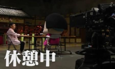 第68回 NHK「チコちゃんに叱られる!」休憩中コーナーが久しぶりに復活