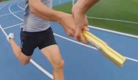 日本陸上男子リレーチームはなぜ速い?アンダーハンドパスだけではない指導・練習方法とは?