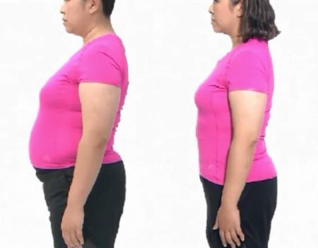 金スマ紹介の1日たった10分「やせ筋トレ」のやり方&そのウソとホントを検証 やしろ優の2ヶ月ダイエットの成果
