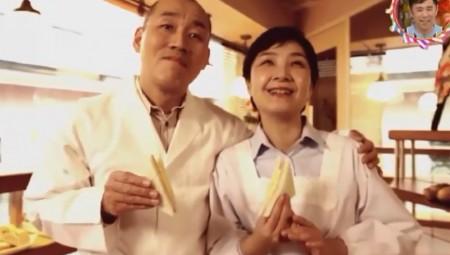 第85回 NHK「チコちゃんに叱られる!」三角形のサンドイッチが多いのはなぜ?なぜ泉大津市は毛布日本一?