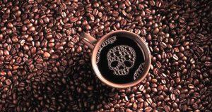 コーヒーの致死量