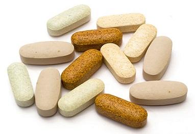 30代、40代の筋トレで効果を上げるためのポイント マルチビタミン