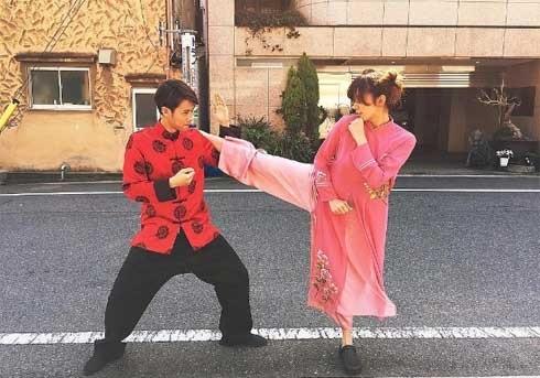 池田エライザ コスプレ