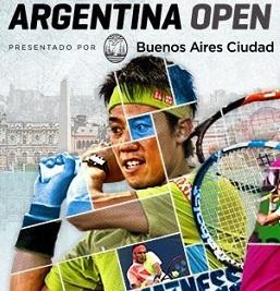 アルゼンチンオープン2017