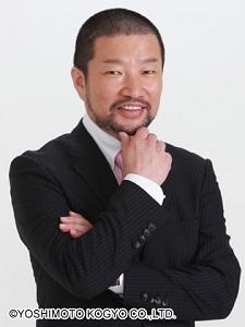 チコちゃんに叱られる! チコちゃんの声優、木村祐一