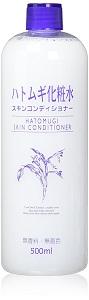 ナチュリエ ハトムギ化粧水