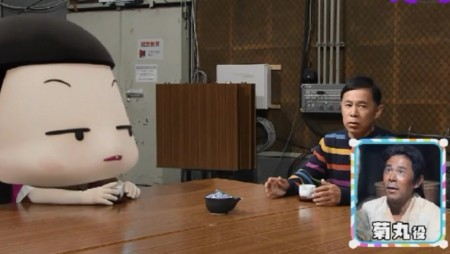 第74回 NHK「チコちゃんに叱られる!年末拡大SP」休憩中コーナーの元祖が復活。紅白出演を企む岡村隆史ですが?