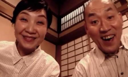 第85回 NHK「チコちゃんに叱られる!」三角形のサンドイッチが多いのはなぜ?のTKGで活躍した山西惇&松永玲子コンビ