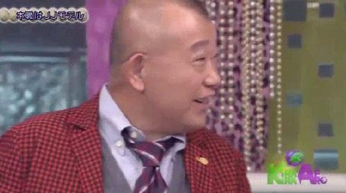 きらきらアフロに滝沢カレン登場 長谷川潤はこんな顔してはんで