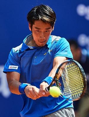 バルセロナ・オープン 日本の杉田祐一はLLで本戦出場へ01