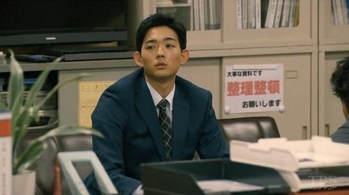日曜劇場「小さな巨人」 中村俊哉(竜星涼)01