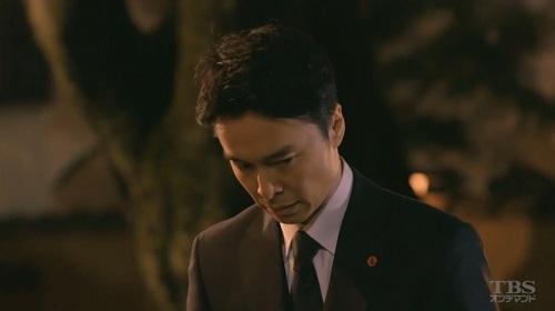 日曜劇場「小さな巨人」 香坂真一郎(長谷川博己)03