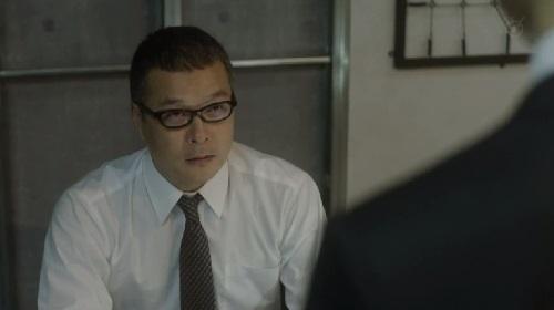 第2話 CRISIS クライシス 公安機動捜査隊特捜班 吉永三成(田中哲司)