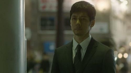 第2話 CRISIS クライシス 公安機動捜査隊特捜班 田丸三郎(西島秀俊)01