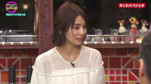 4月12日 天海祐希・石田ゆり子のスナックあけぼの橋 ちくわも満足に切れない女