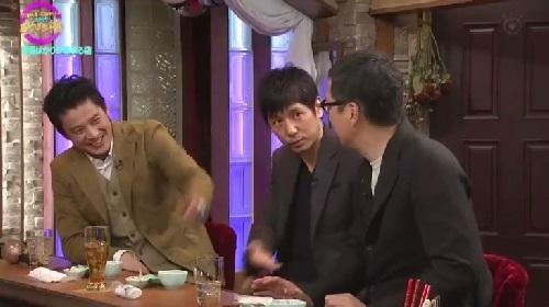4月12日 天海祐希・石田ゆり子のスナックあけぼの橋 ダチョウ倶楽部パターン