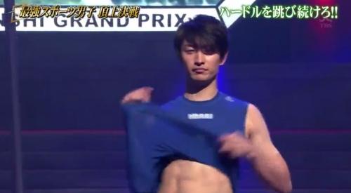最強スポーツ男子頂上決戦VIII 伊万里 有02