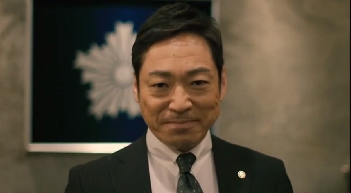 第2話 日曜劇場「小さな巨人」 小野田は山田に一任