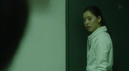 第7話 フジテレビ 「CRISIS クライシス 公安機動捜査隊特捜班」大山玲(新木優子)「だから、悪さをするときは一人でやることに決めたの。」