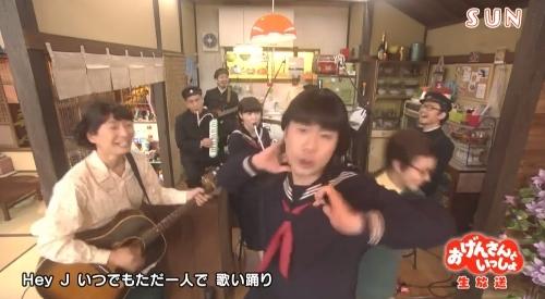 NHK おげんさんといっしょ 藤井隆のソロ