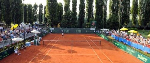 アスプリア・テニスカップ ミラノ チャレンジャー大会 Aspria Tennis Cup in Milan