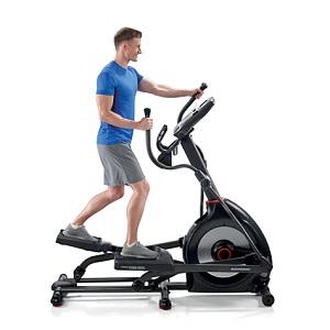 マシーン 足踏み 有酸素運動用のトレーニングマシーン「Bowflex Max