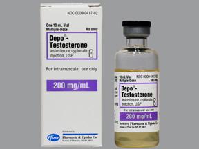 テストステロン補充療法若くして男性ホルモンのテストステロンの分泌量が低いのは病気が原因かも テストステロン補充療法