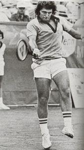 テニス選手 リカルド・カノ(Ricardo Cano)選手