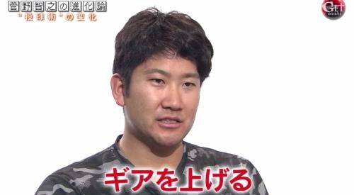 テレビ朝日「Get Sports(ゲットスポーツ)」 6月4日放送 巨人・菅野智之の進化 ギアを上げる