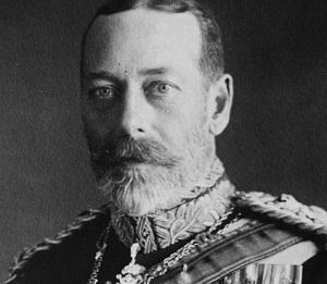 ウィンブルドンとストロベリーアンドクリームの組み合わせを広めた国王ジョージ5世