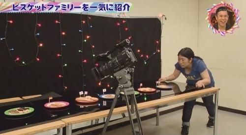 NHK 第2弾 「チコちゃんに叱られる!」 スタッフさんの手動