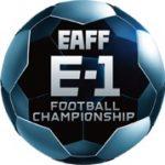 東アジアE-1サッカー選手権